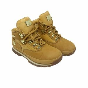 Timberland Wheat Field Boots